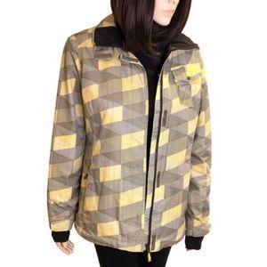 Orage Ski Jacket Size XS